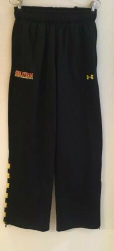 Under Amour Maryland Track Sweat Suit Jacket Pants