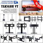 "Universal TV Base for 14""-55"" LCD/LED TV Tabletop Mount Brac"