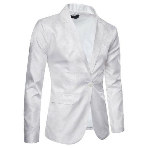 US Suit Jacket Tux Waistcoat