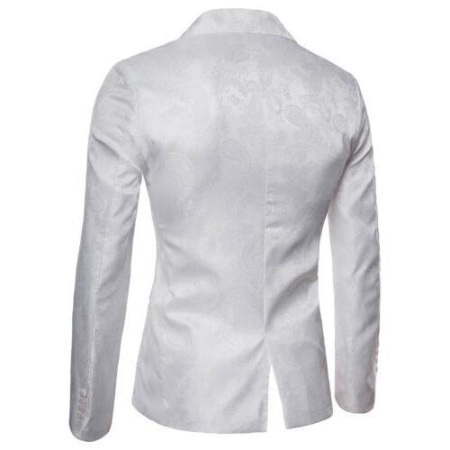US Suit Tux Waistcoat Trousers