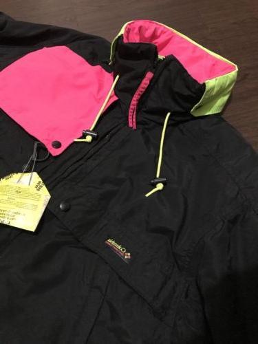 Vintage 2000s Retro Ski Suit Small Columbia