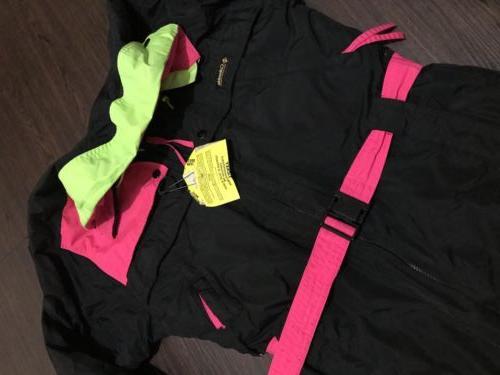 Vintage Mens 2000s Retro Ski Suit Small Columbia Sportswear