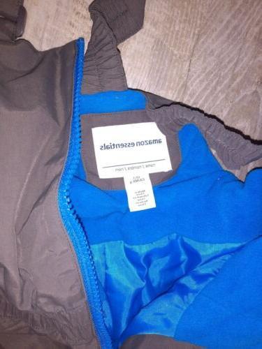 Amazon Essentials Resistant Snow Pants