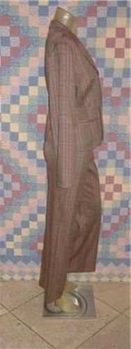 Women's View Suits Size 8 Colors Piece Blazer