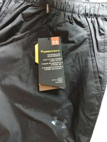 Women's Golf Rain 1281262-001 + Pants Medium