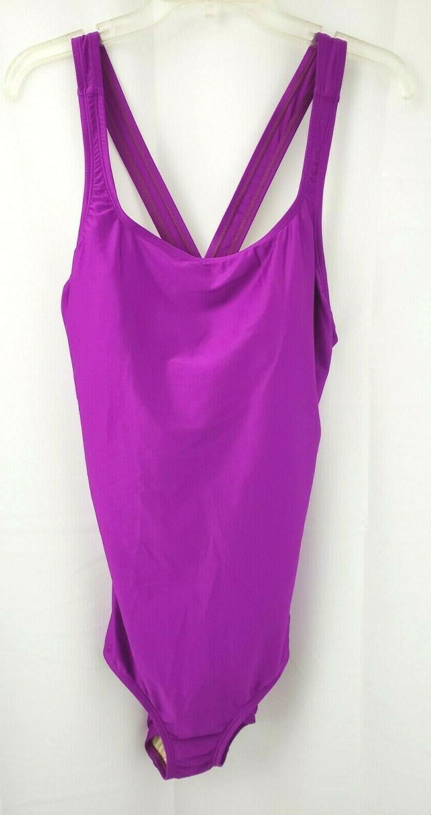 womens one piece bathing suit size 22