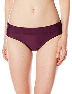 prAna Living Women's Ramba Bottom, Small, Merlot