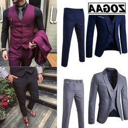 ZOGAA Men Dress <font><b>Suits</b></font> 5XL 4XL 2019 Busin