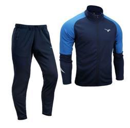 men full zip warm up 19 suit