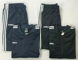Men's Adidas 3 Stripe Regular Normal Length Athletic Track S