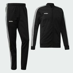 men s 3 stripes track suit jacket