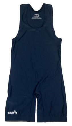 Asics Men's Athletic Sprinter Running Swim Track Suit, Solid