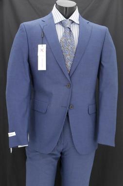 Calvin Klein Men's Blue Extreme Slim Fit Suit $130.00  48L