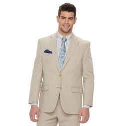 Men's Chaps Classic-Fit Stretch Suit Coat Blazer Jacket NWT