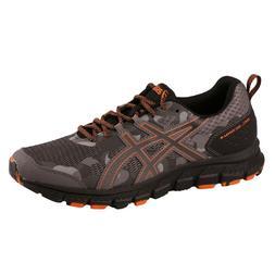 Men's Asics GEL-SCRAM 4 1011A045/020 Carbon Lava Trail Runni