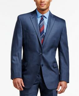 Calvin Klein Men's Modern Fit Suit Jacket Sport Coat Blazer