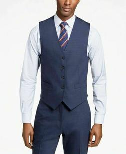 Tommy Hilfiger Men's Modern-Fit TH Flex Stretch Suit Vest La