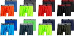 "Under Armour Men's Original Series 6"" Boxerjock , 8 Colors"