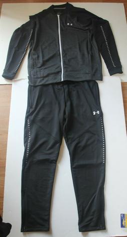 Under Armour Men's Qualifier Hybrid Warm-Up Suit L XL XX XXX