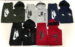 0fc67b16 Nike Men's Sweat Suit Brand New Full Zip...