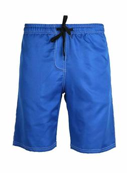 Men's Swimsuits Swim Trunks Shorts Quick Dry Summer Bathing