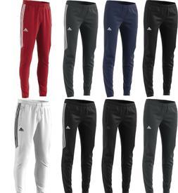 Adidas Men's Tiro 17 Training Pants Only Running Track Suit