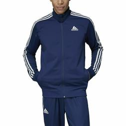 Adidas Men's Tiro 19 Track Suit Jacket & Pants Combo Blue an