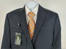 Ralph Lauren Men's Two Button Sport Coat Blazer Suits Top Si