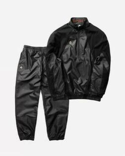 Men's Nike x Skepta NRG Track Suit 'Never Sleep On Tour' Bla