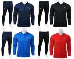Nike Mens Academy Tracksuit Knit Full Tracksuits Bottoms Tra