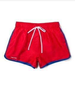 Mens Bathing suit 2XIST Ibiza Jogger Colorblock Swim Short S