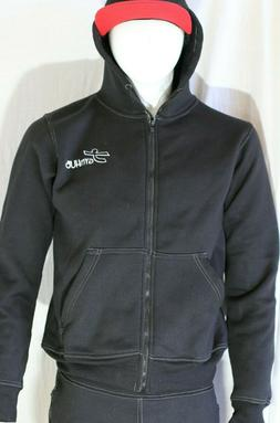 Mens Jogging Suit Gym Hub Fashion and work out in. Black and