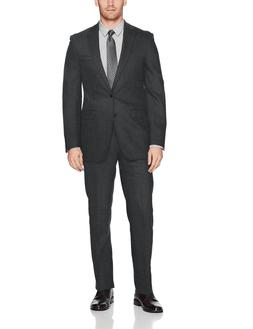mens mabry extreme slim fit 2pc wool