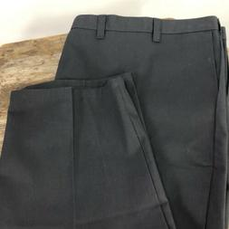 Mens Pants Dress Pants Suit Pants Trousers Dickies Black Pan