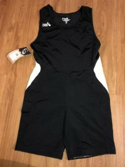 Asics Mens Track And Field Sprint Suit Large