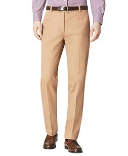 Brooks Brothers Mens Milano Fit Supima Cotton Stretch Chino