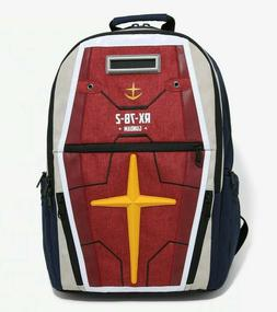Mobile Suit Gundam RX-78-2 Shield Backpack Earth Federation