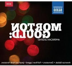 Morton Gould / National Sym Of Ukraine / Scott - American Le