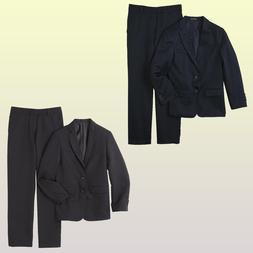 New 2Pc Boys Suits Arrow or Dockers Suit Coat Dress Pants He
