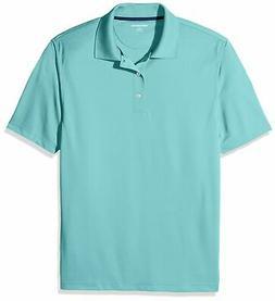 New Amazon Essentials Men's Regular-fit Quick-Dry Golf Polo