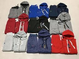 NEW Polo Sweat Suit Ralph Lauren for Men Full Zip Jacket + S