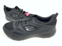 NEW! Skechers Women's SUMMITS SUITED Lace Up Walking Shoes B