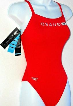 WOMEN'S BATHING SUIT New SIZE 4 8 10 12 ONE-PIECE SWIMSUIT G