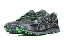 NIB Men's Asics MEN'S GEL-SCRAM 3 TRAIL RUNNING SHOE Shoes G