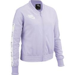 nwot big girls youth track suit jacket