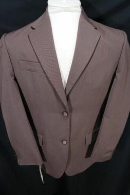NWT CUBAVERA Essentials Dress Casual SPORT COAT BLAZER Mediu