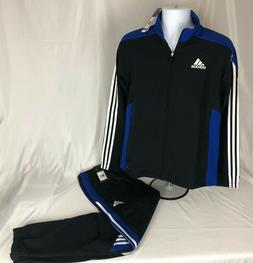 NWT Men's Adidas Track Suit Jacket or Pants $60 MSRP Per Pie