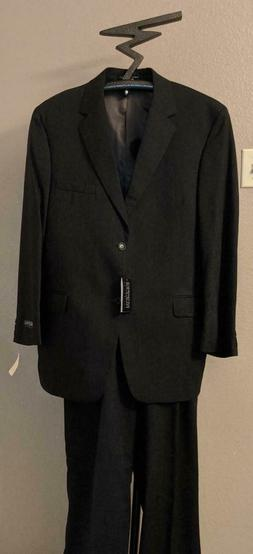 NWT Mens GIANFRANCO RUFFINI Italy Collection Suit Ravel Wors