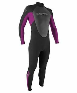 O'Neill Wetsuits Youth 3/2 mm Reactor Full Suit SZ 4