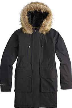 Burton Olympus Jacket - Women's True Black, M